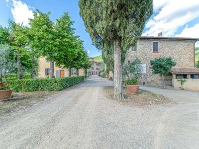 Image 25 | 6 bedroom villa for sale, Chianti, Florence, Chianti Wine Region 225107