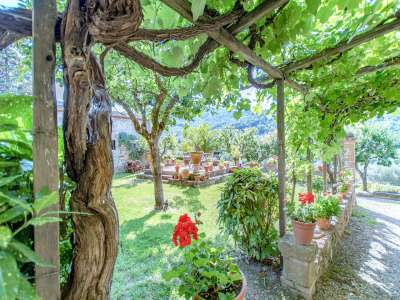 Image 34 | 6 bedroom villa for sale, Chianti, Florence, Chianti Wine Region 225107