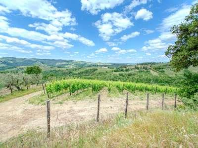 Image 35 | 6 bedroom villa for sale, Chianti, Florence, Chianti Wine Region 225107