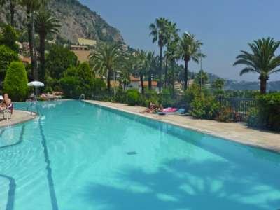 Image 1 | 1 bedroom apartment for sale, Parc Saint Roman, Monte Carlo, French Riviera 225115