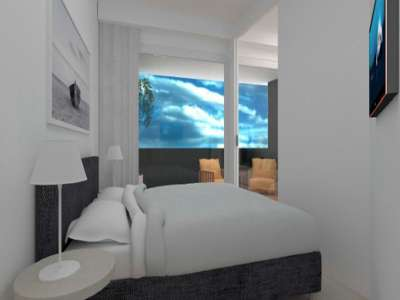 Image 2 | 1 bedroom apartment for sale, Parc Saint Roman, Monte Carlo, French Riviera 225115