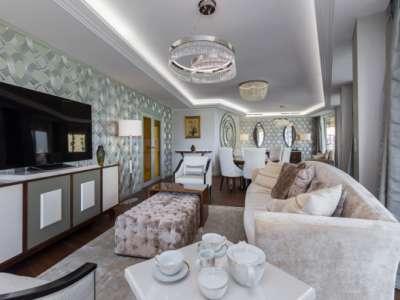 Image 2   6 bedroom apartment for sale, La Condamine, Monte Carlo, French Riviera 225116