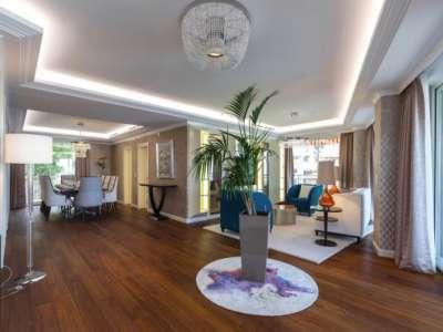 Image 3   6 bedroom apartment for sale, La Condamine, Monte Carlo, French Riviera 225116