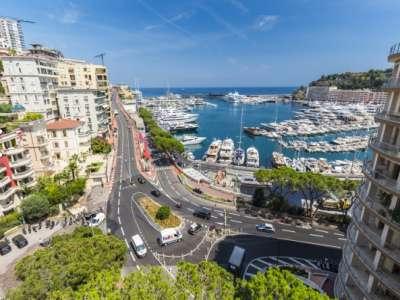 Image 9   6 bedroom apartment for sale, La Condamine, Monte Carlo, French Riviera 225116