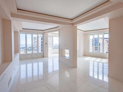 Image 2   4 bedroom penthouse for sale, Carre d'Or Golden Square, Monte Carlo, French Riviera 225117