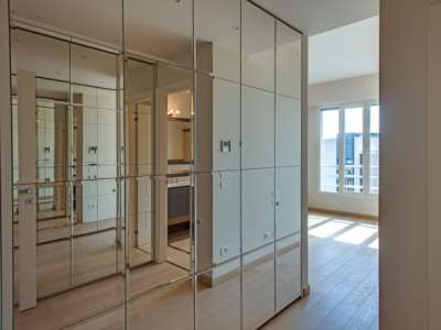 Image 9   4 bedroom penthouse for sale, Carre d'Or Golden Square, Monte Carlo, French Riviera 225117