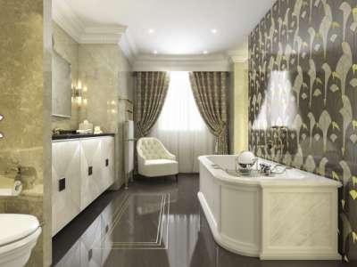Image 3 | 3 bedroom apartment for sale, Villa de Rome, Monte Carlo, French Riviera 225157