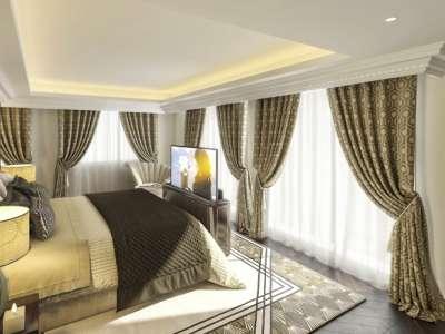 Image 4 | 3 bedroom apartment for sale, Villa de Rome, Monte Carlo, French Riviera 225157