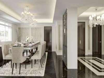 Image 7 | 3 bedroom apartment for sale, Villa de Rome, Monte Carlo, French Riviera 225157