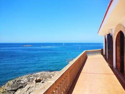 Image 1   10 bedroom villa for sale with 356m2 of land, Colonia Sant Jordi, Ses Salines, South Eastern Mallorca, Mallorca 225170