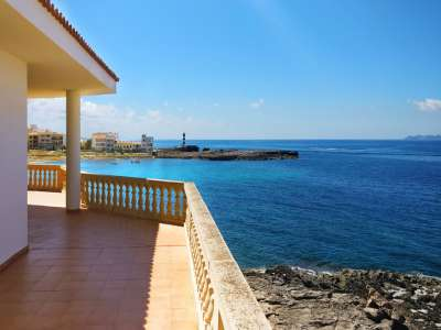 Image 10   10 bedroom villa for sale with 356m2 of land, Colonia Sant Jordi, Ses Salines, South Eastern Mallorca, Mallorca 225170