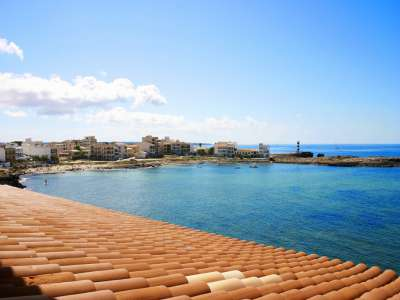 Image 11   10 bedroom villa for sale with 356m2 of land, Colonia Sant Jordi, Ses Salines, South Eastern Mallorca, Mallorca 225170