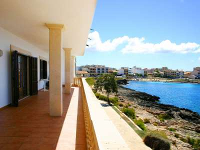 Image 6   10 bedroom villa for sale with 356m2 of land, Colonia Sant Jordi, Ses Salines, South Eastern Mallorca, Mallorca 225170