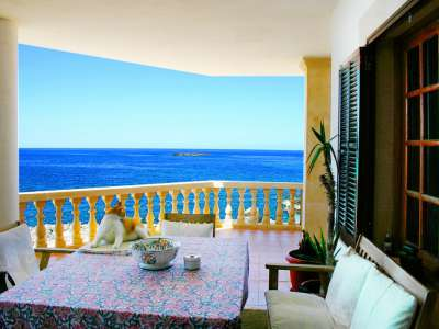 Image 7   10 bedroom villa for sale with 356m2 of land, Colonia Sant Jordi, Ses Salines, South Eastern Mallorca, Mallorca 225170