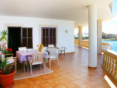 Image 8   10 bedroom villa for sale with 356m2 of land, Colonia Sant Jordi, Ses Salines, South Eastern Mallorca, Mallorca 225170