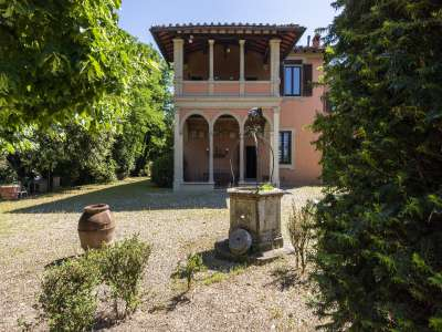 Image 1   5 bedroom villa for sale with 3.23 hectares of land, Florence, Chianti Wine Region 225197