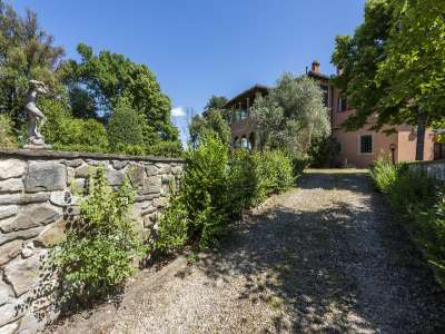 Image 10   5 bedroom villa for sale with 3.23 hectares of land, Florence, Chianti Wine Region 225197