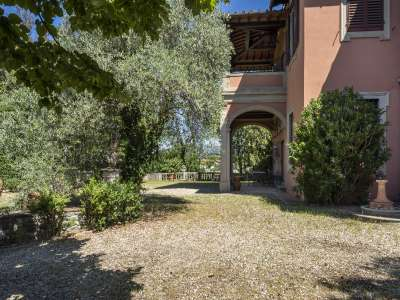 Image 11   5 bedroom villa for sale with 3.23 hectares of land, Florence, Chianti Wine Region 225197