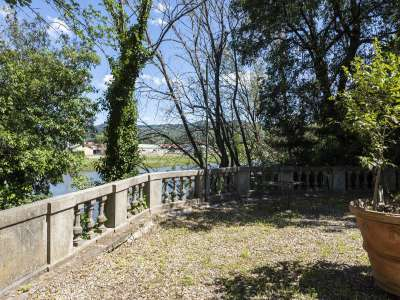 Image 13   5 bedroom villa for sale with 3.23 hectares of land, Florence, Chianti Wine Region 225197