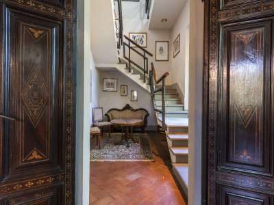 Image 16   5 bedroom villa for sale with 3.23 hectares of land, Florence, Chianti Wine Region 225197