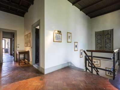 Image 17   5 bedroom villa for sale with 3.23 hectares of land, Florence, Chianti Wine Region 225197