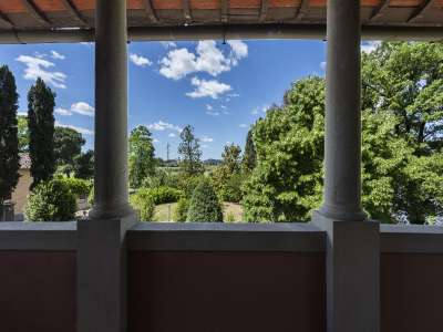Image 18   5 bedroom villa for sale with 3.23 hectares of land, Florence, Chianti Wine Region 225197