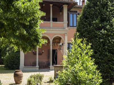 Image 20   5 bedroom villa for sale with 3.23 hectares of land, Florence, Chianti Wine Region 225197