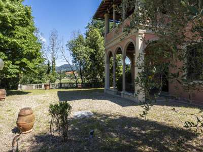 Image 8   5 bedroom villa for sale with 3.23 hectares of land, Florence, Chianti Wine Region 225197