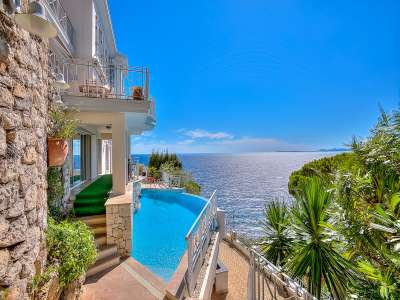 Image 1   6 bedroom villa for sale with 672m2 of land, Nice, French Riviera 225233