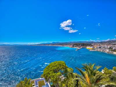 Image 14   6 bedroom villa for sale with 672m2 of land, Nice, French Riviera 225233