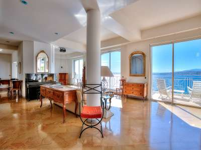 Image 4   6 bedroom villa for sale with 672m2 of land, Nice, French Riviera 225233
