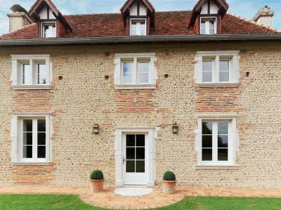 Image 9   4 bedroom manor house for sale with 0.68 hectares of land, Pau, Pyrenees-Atlantique , Gascony 225242