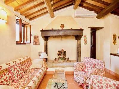 Image 10 | 12 bedroom villa for sale with 10 hectares of land, Cortona, Arezzo, Tuscany 225281