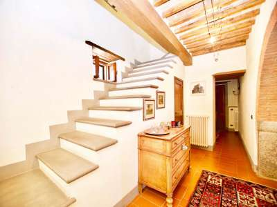 Image 11 | 12 bedroom villa for sale with 10 hectares of land, Cortona, Arezzo, Tuscany 225281