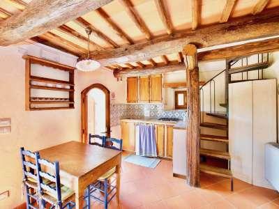Image 12 | 12 bedroom villa for sale with 10 hectares of land, Cortona, Arezzo, Tuscany 225281