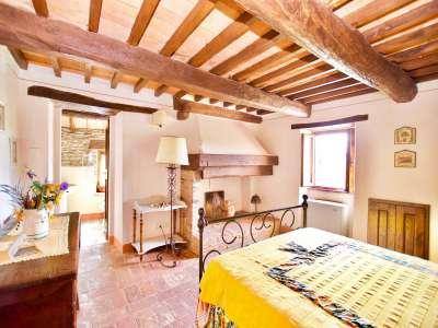 Image 13 | 12 bedroom villa for sale with 10 hectares of land, Cortona, Arezzo, Tuscany 225281