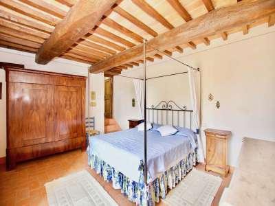 Image 14 | 12 bedroom villa for sale with 10 hectares of land, Cortona, Arezzo, Tuscany 225281