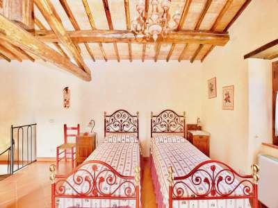 Image 16 | 12 bedroom villa for sale with 10 hectares of land, Cortona, Arezzo, Tuscany 225281