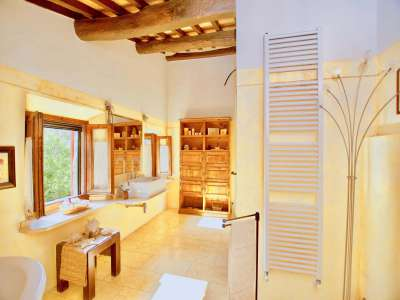 Image 17 | 12 bedroom villa for sale with 10 hectares of land, Cortona, Arezzo, Tuscany 225281