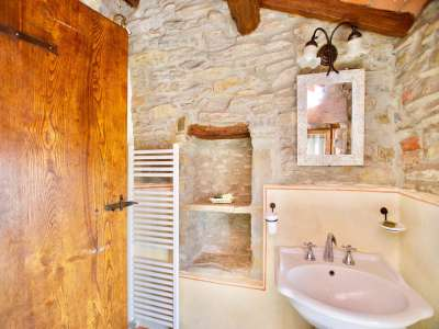 Image 18 | 12 bedroom villa for sale with 10 hectares of land, Cortona, Arezzo, Tuscany 225281