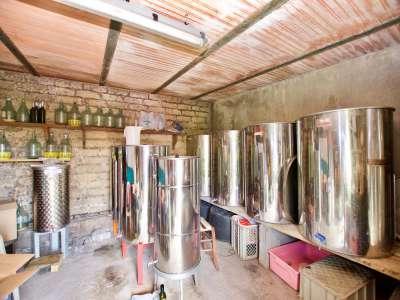 Image 19 | 12 bedroom villa for sale with 10 hectares of land, Cortona, Arezzo, Tuscany 225281