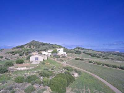 Image 10 | Farm with 118 Hectares and Coastline in Northern Menorca 225288