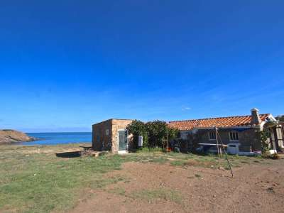 Image 11 | Farm with 118 Hectares and Coastline in Northern Menorca 225288