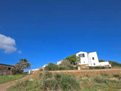 Image 12 | Farm with 118 Hectares and Coastline in Northern Menorca 225288