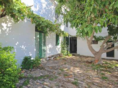 Image 3 | Farm with 118 Hectares and Coastline in Northern Menorca 225288