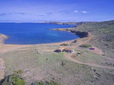 Image 5 | Farm with 118 Hectares and Coastline in Northern Menorca 225288