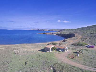 Image 6 | Farm with 118 Hectares and Coastline in Northern Menorca 225288