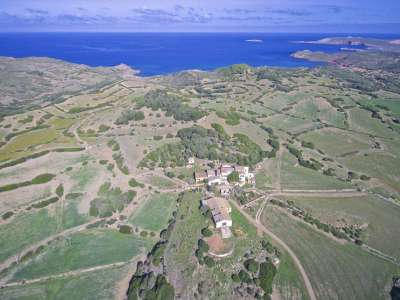Image 9 | Farm with 118 Hectares and Coastline in Northern Menorca 225288