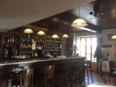 Image 3   2 bedroom restaurant bar for sale with 360m2 of land, Montaigu de Quercy, Tarn-et-Garonne , Midi-Pyrenees 225301