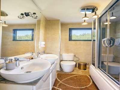 Image 10   4 bedroom villa for sale with 650m2 of land, Bar, Coastal Montenegro 225310